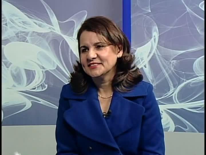 Na Fé - Entrevista a vereadora Luíza Neves (PDT) e clipes de música gospel - 28/07/2013 - bloco 2