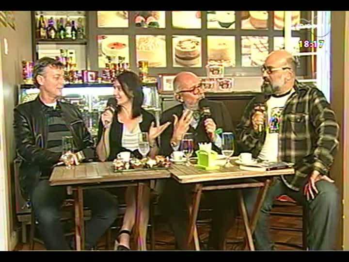 Café TVCOM - Etiqueta em óperas e concertos - Bloco 2 - 10/08/2013