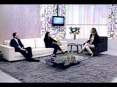TVCOM Tudo Mais - Quadro Sexualidade - 3º bloco – 26/09/2013
