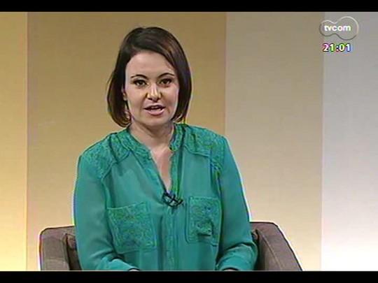 TVCOM Tudo Mais - Editor de Capa de ZH fala sobre a morte do ex-presidente da África do Sul Nelson Mandela