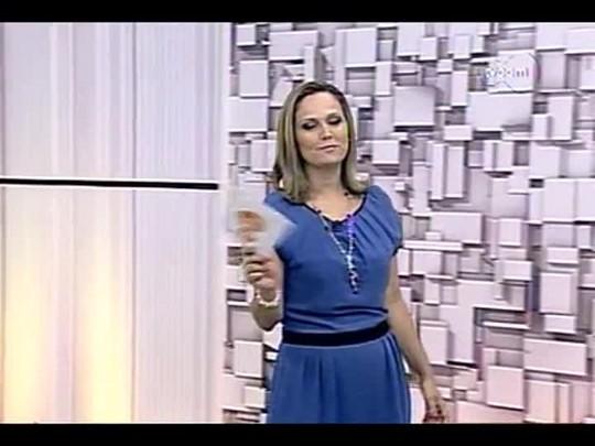 TVCOM Tudo Mais - 2o bloco - Dicas de presente para homens - 18/12/2013