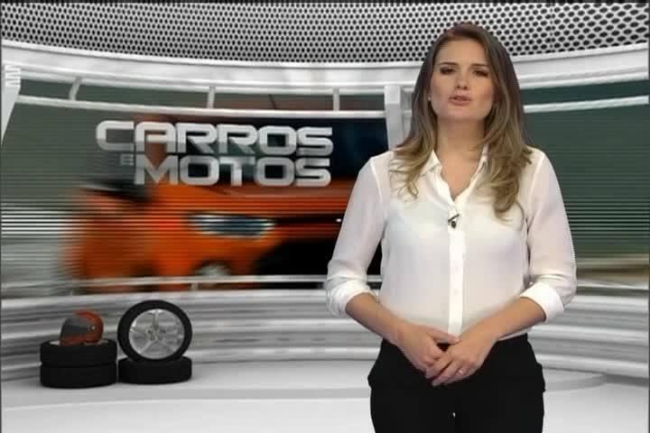 Carros e Motos - Retrospectiva 2013: confira alguns test-drives feitos durante o ano - Bloco 1 - 22/12/2013