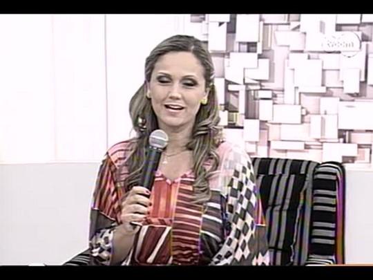 TVCOM Tudo Mais - 4o bloco - Cuidado com aluguéis na temporada - 02/01/2014