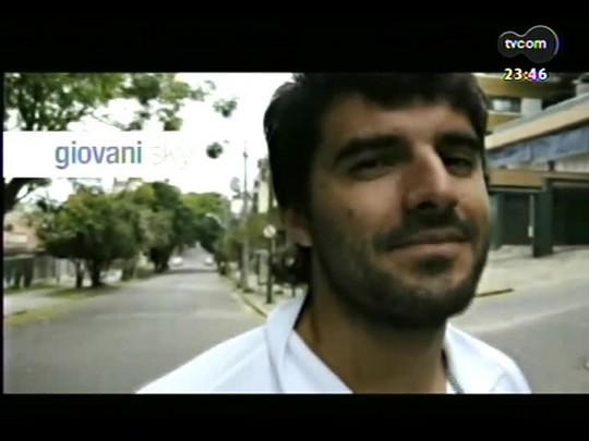 Mãos e Mentes - co-fundador do Shoot the Shit Gabriel Gomes - Bloco 2 - 18/02/2014