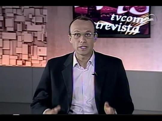 TVCOM Entrevista - Bloco2 - 01.03.14