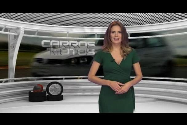 Carros e Motos - Novidades e destaques no Salão de Genebra - Bloco 2 - 23/03/2014