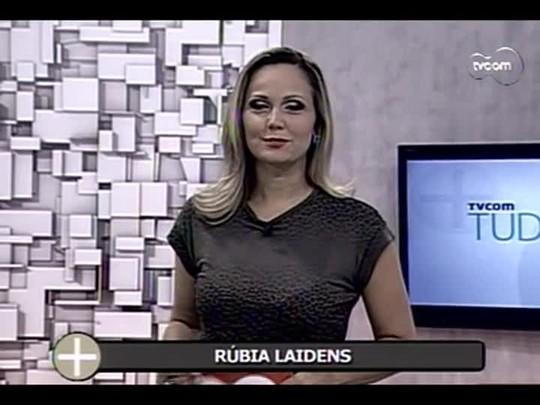 TVCOM Tudo+ - Agenda Cultural - 04/04/14