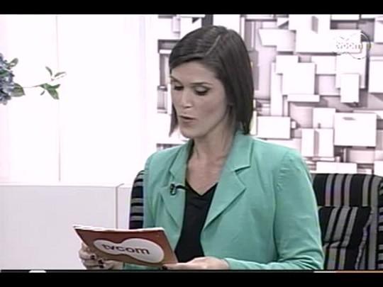 TVCOM Tudo+ - Equipamentos esportivos - 17/04/14