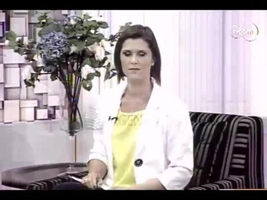 TVCOM Tudo+ - Agenda Cultural - 18/04/14