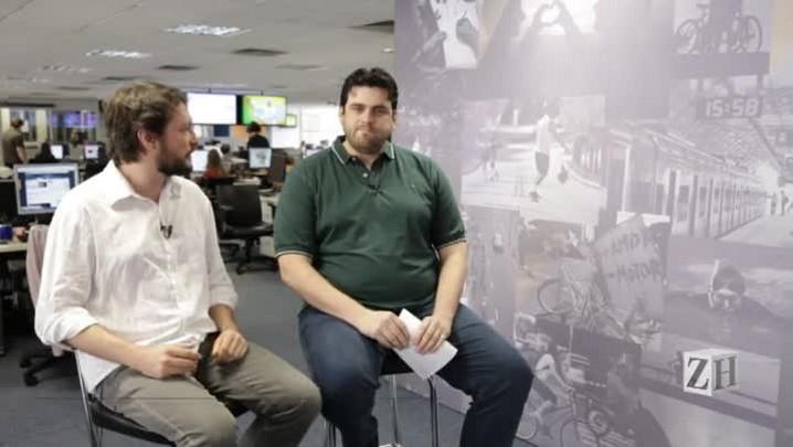 ZH avalia a lista de convocação da Seleção para a Copa