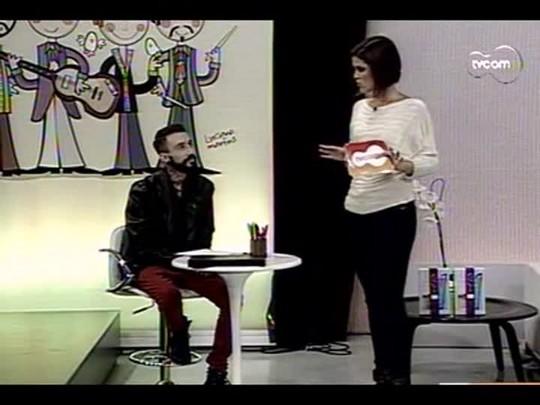 TVCOM Tudo+ - Artes plásticas - 07/05/14