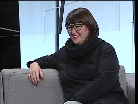TVCOM Tudo Mais - galerias instantâneas: projeto Genuinaobra