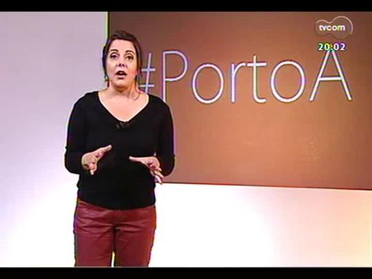 #PortoA - O Mercado Público após 1 ano do incêndio - 05/07/2014
