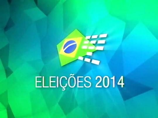 Eleições 2014 - Debate entre os candidatos ao governo do Estado - bloco 3