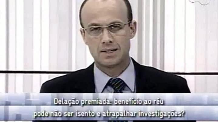 Conversas Cruzadas - Delação Premiada - 2ºBloco - 09.09.14