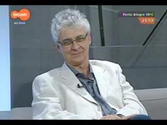 TVCOM Tudo Mais - O que faz um vice? Saiba na conversa com Benedito Tadeu César e Vanessa da Rocha
