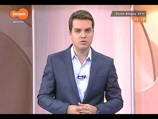 TVCOM 20 Horas - Ministério Público deve entregar nova denúncia sobre o caso Kiss na Justiça - 31/10/2014