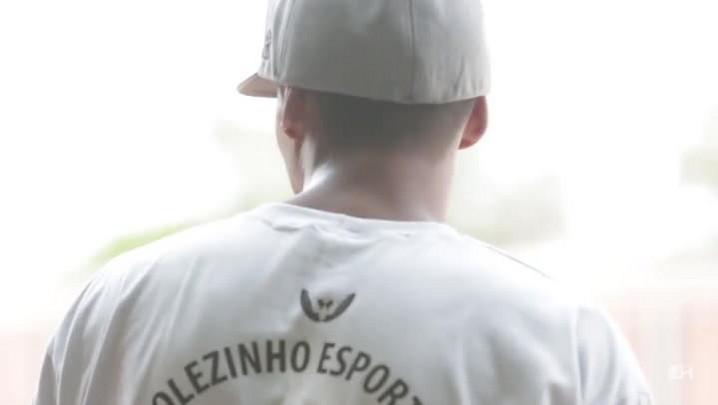 Rolezinho Esportivo reúne atletas de comunidades carentes