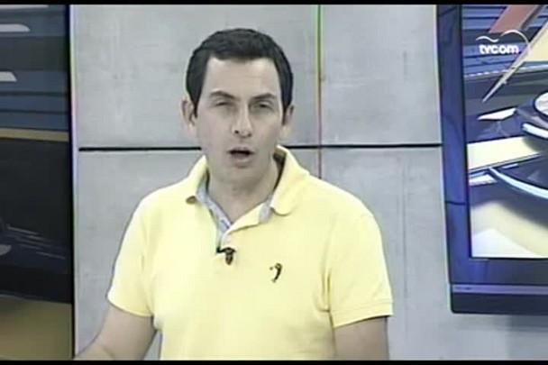 TVCOM Esportes - Dáli Miguel - 12.12.14
