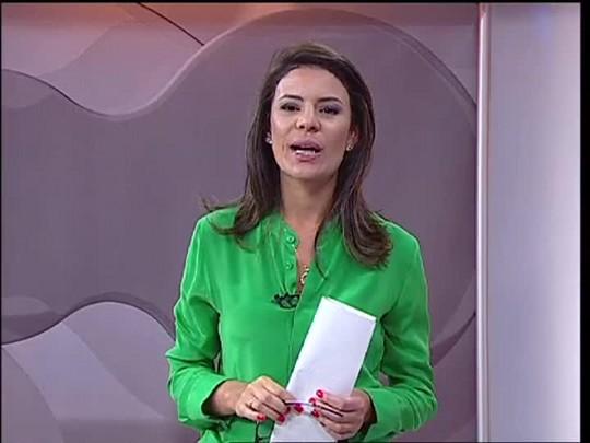 TVCOM 20 Horas - Escolha da rainha do Carnaval de POA