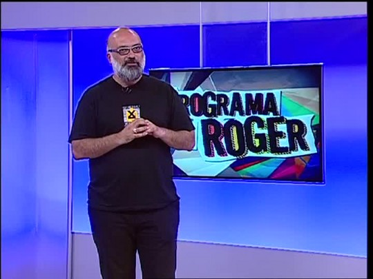 Programa do Roger - GruvOrama - Bloco 2 - 26/01/15