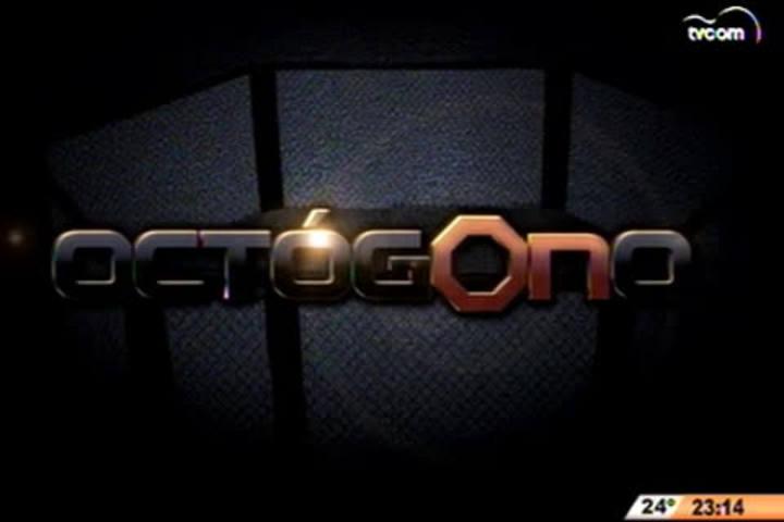 Octógono - 2º Bloco - 05.01.15