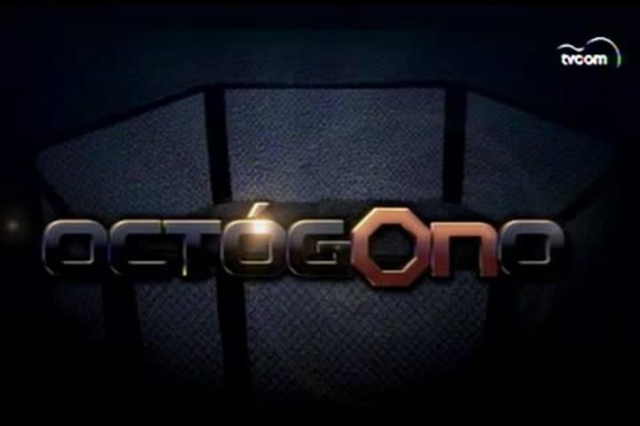 Octógono - 2ºBloco - 12.02.15