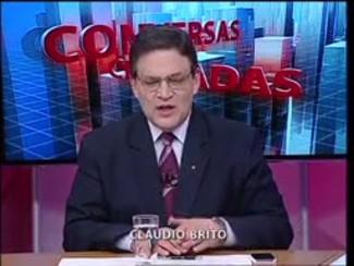 Conversas Cruzadas - Conheça os novos secretários da capital - Bloco 1 - 25/02/15