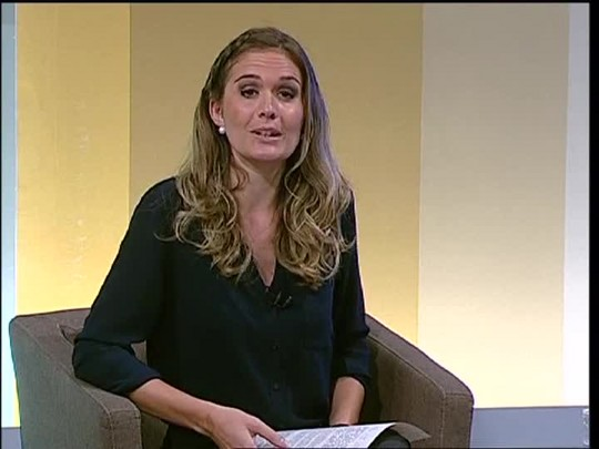 TVCOM Tudo Mais - Conheça a mostra \'Feminino pelo Feminino\'