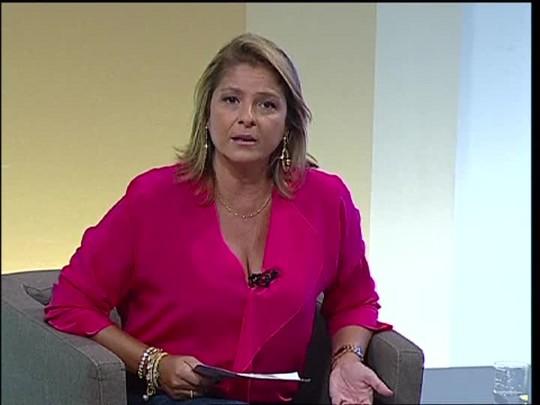 TVCOM Tudo Mais - Bate papo sobre racismo
