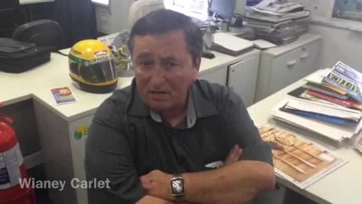 Pré-jogo: Wianey Carlet projeta Grêmio x São Paulo-RG pelo Gauchão