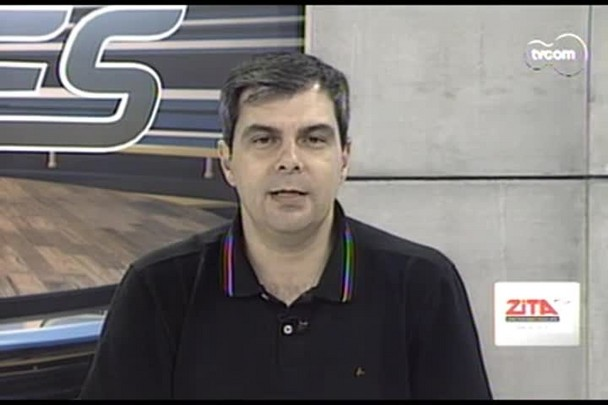 TVCOM Esportes - 2ºBloco - 27.04.15