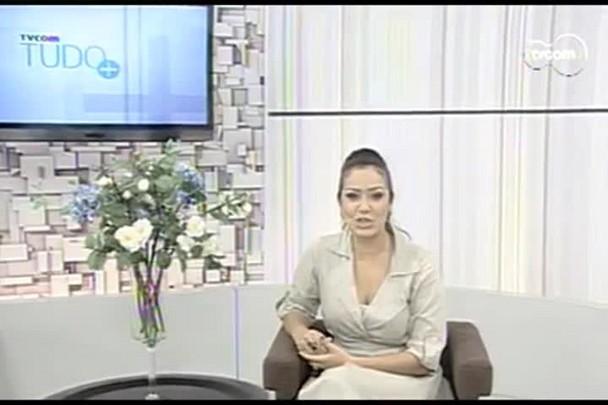 TVCOM Tudo+ - Funkeira Anitta faz show na capital e conta novidades sobre a carreira internacional - 12.05.15