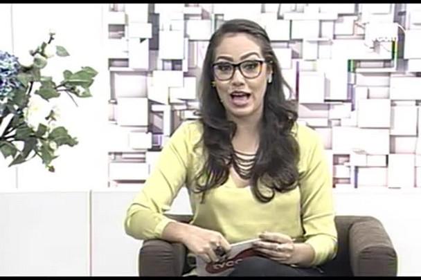 TVCOM Tudo+ - Receita de sucesso - Brognoli negócios imobiliários - 19.05.15