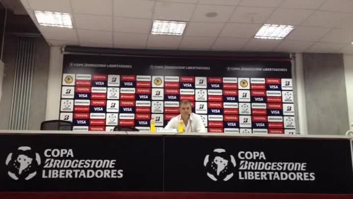 Aguirre exalta grupo após classificação