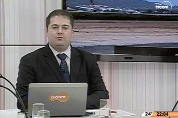 Conversas Cruzadas - Plano de Investimentos em Logística - 1º Bloco - 10.06.15