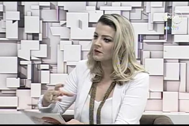 TVCOM Tudo+ - Bienal de design acontece até dia 12 de julho na Grande Florianópolis - 30.06.15