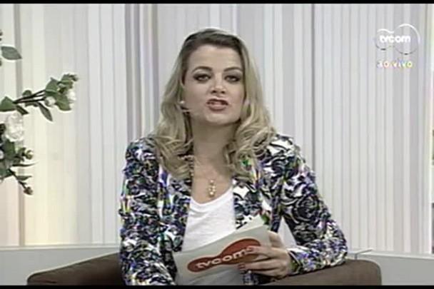 TVCOM Tudo+ - Agenda cultural - 02.07.15