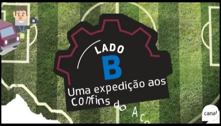 Lado B: uma expedição aos confins do Acesso - última parada, Bento Gonçalves
