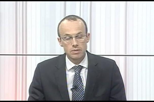 TVCOM Conversas Cruzadas. 1º Bloco. 14.04.16
