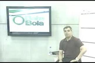 TVCOM Bate Bola. 3º Bloco. 18.04.16