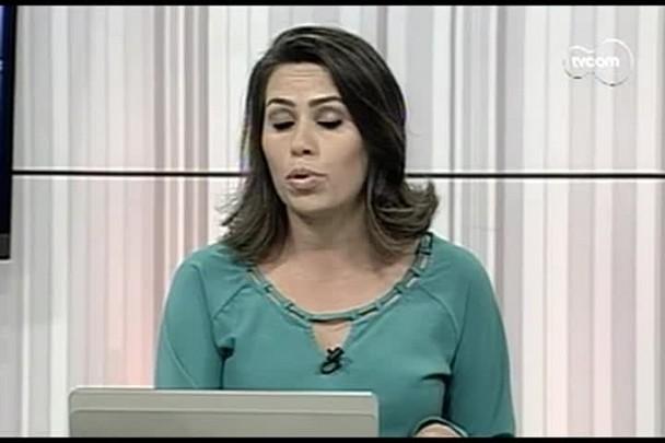 TVCOM Conversas Cruzadas. 1º Bloco. 25.04.16