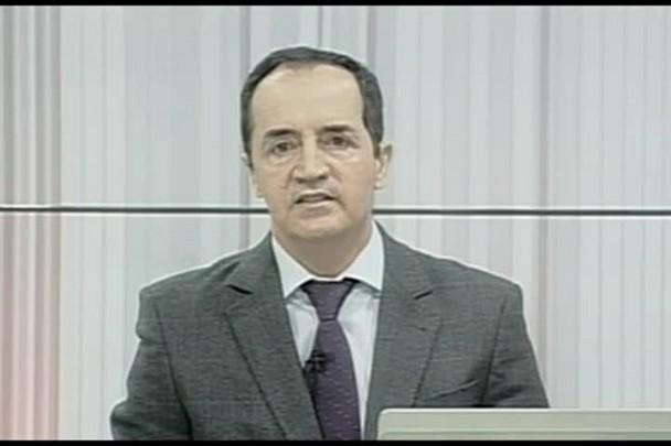 TVCOM Conversas Cruzadas. 1º Bloco. 19.05.16