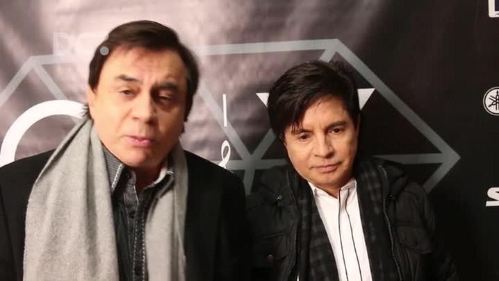 Chitãozinho e Xororó falam do amor brasileiro pela música sertaneja