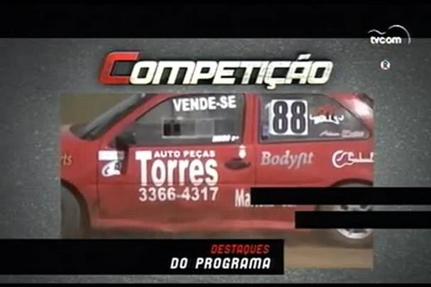 TVCOM Competição. 1º Bloco. 18.06.16
