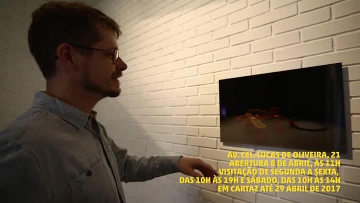 """Artista Leonardo Fanzelau fala sobre seus \""""brinquedos perigosos\"""""""