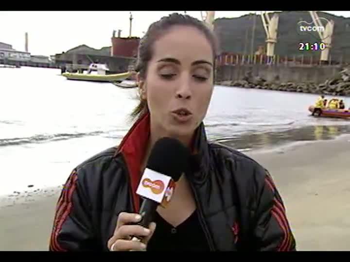 TVCOM Tudo Mais - Praia do Rosa - Parte 2