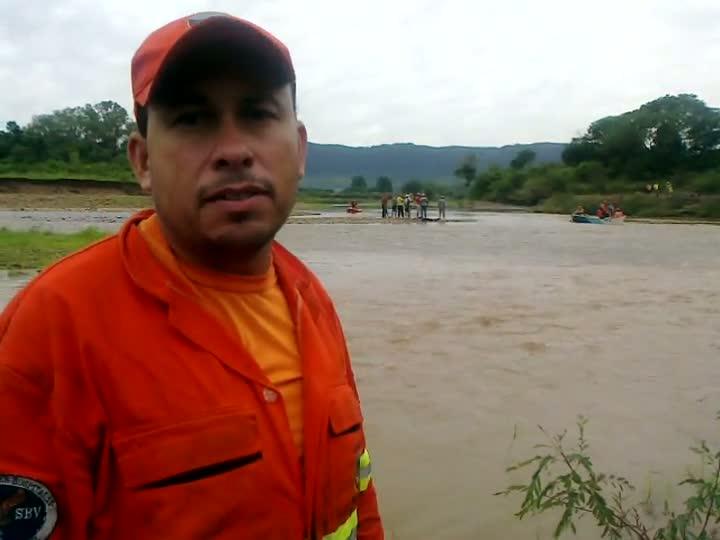 Bombeiro fala sobre trabalho de buscas a desaparecidos no Rio Pardo