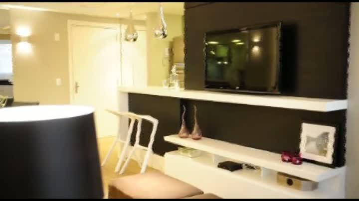 Os desafios e as vantagens de decorar um apartamento para quem vive sozinho
