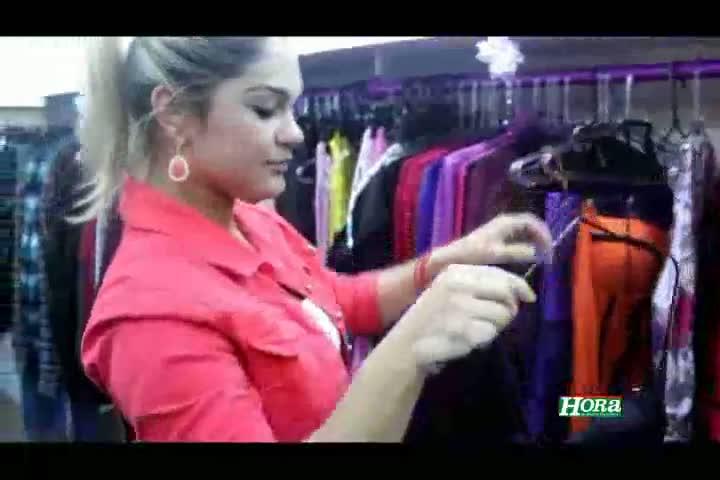 Moda em movimento: casal faz sucesso com uma loja móvel em Florianópolis